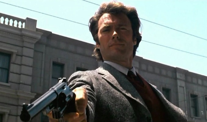 Dirty Harry (1976)
