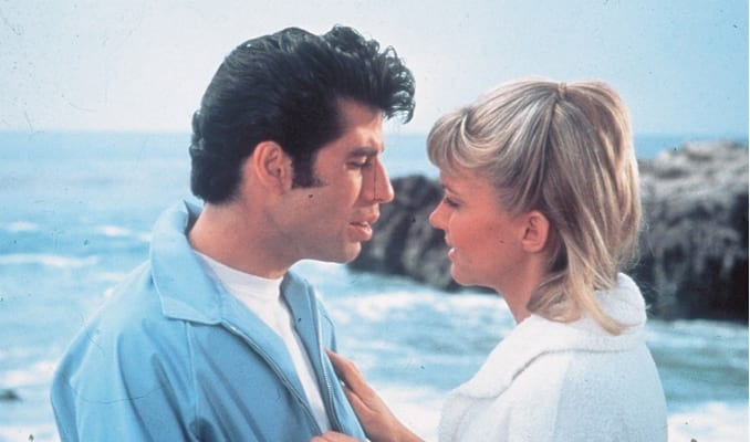 Grease (1978)