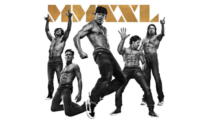 Magic Mike XXL (2015)
