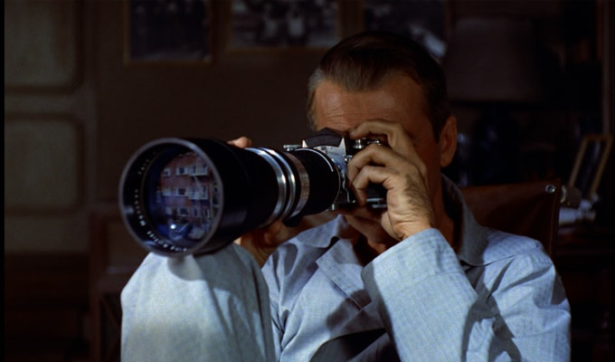 Rear Window (1995)