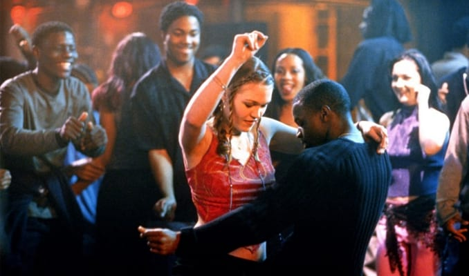 ave The Last Dance (2001)
