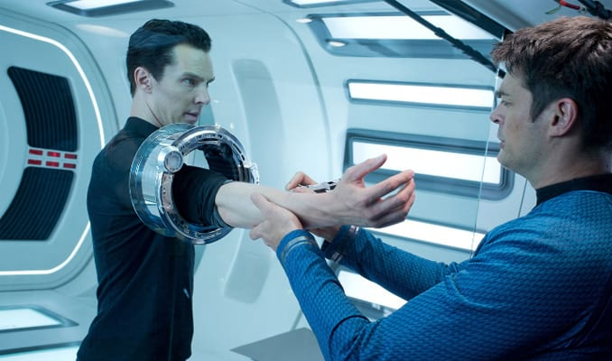Star Trek: Into Darkness (2009)