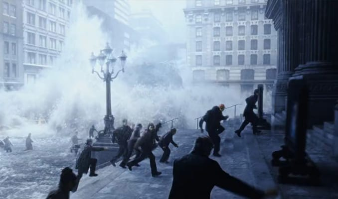 The Day After Tomorrow (2004)