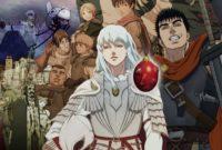 29 Anime Action Terbaik yang Paling Keren & Seru Film