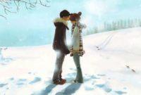 21+ Anime Romance Terbaik Paling Bagus & Menyentuh Film