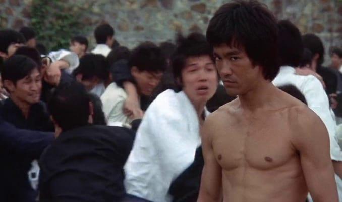 17 Film Kungfu Terbaik dan Terpopuler Sepanjang Masa Film