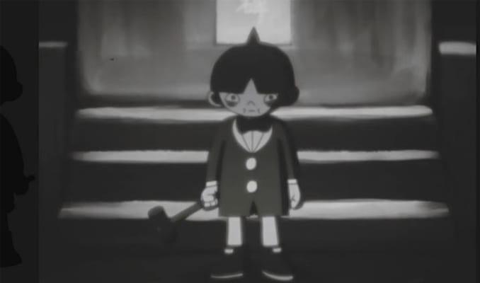 30 Anime Horor Terbaik dan Terseram Sepanjang Masa Film