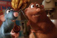 10 Film Animasi Terbaik yang Mendapatkan Piala Oscar Film