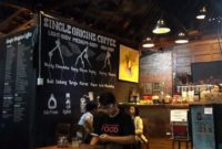 11 Tempat Ngopi di Bekasi Paling Disukai Anak Muda Travel