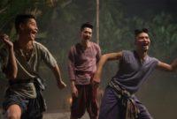 20 Film Komedi Thailand Terbaik yang Paling Lucu Film