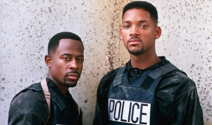 12 Film Will Smith Terbaik Selain Trilogi Men in Black Film