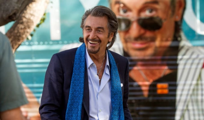 12 Film Al Pacino Terbaik Selain Trilogi The Godfather Film