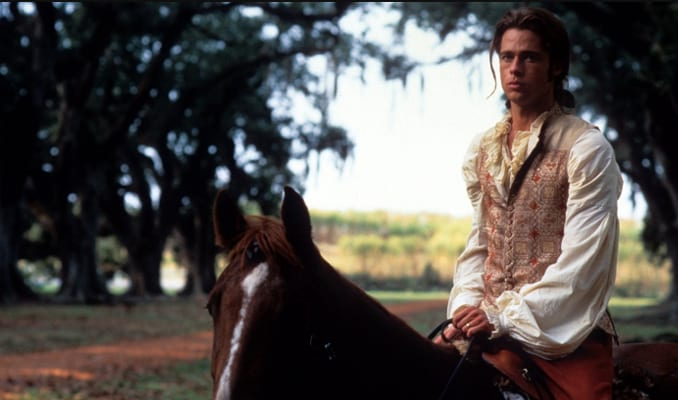 Interview with the Vampire Chronicles (1994)