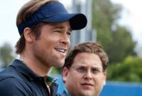 14 Film Brad Pitt Terbaik Selain World War Z Film