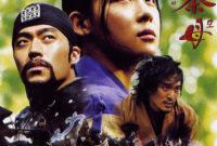 40 Drama Korea Tentang Kerajaan Terbaik Yang Asik di Tonton Film