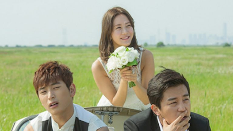 Sinopsis married not dating ep 4