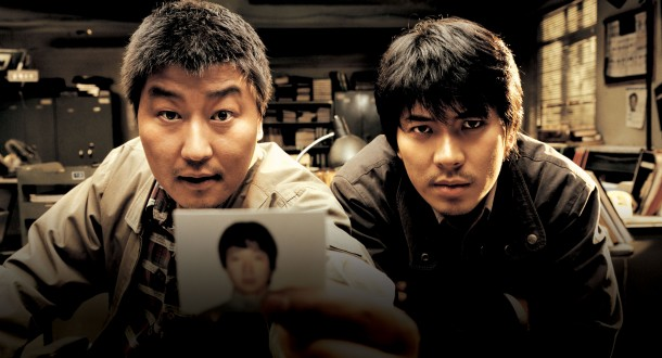 20 Film Korea Terbaik Box Office Dengan Rating Paling Tinggi Film