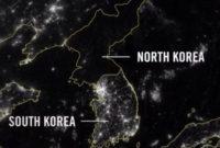 40 Foto Menggambarkan Perbedaan Kehidupan Korea Utara Dan Korea Selatan Film