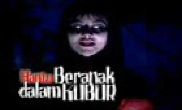 10 Film Horor Indonesia Terbaik & Terseram Wajib Tonton Film