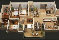 15 Denah Rumah Minimalis Terbaru Yang Kece Rumah