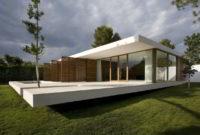20 Desain Rumah Minimalis Modern Untuk Keluarga Rumah