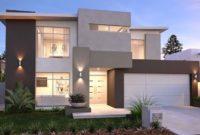10 Inspirasi Rumah Mewah Minimalis Keren Banget Rumah