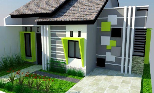 30 Model Rumah Minimalis Sederhana 2019 Keren dan Elegan Rumah