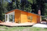 20 Inspirasi Rumah Sederhana Untuk Keluarga Kecil Rumah