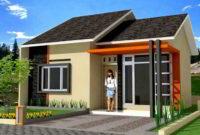 30 Model Rumah Minimalis Sederhana 2018 Rumah