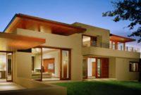 30 Model Desain Rumah Minimalis Tampak Depan Terbaik 2018 Rumah