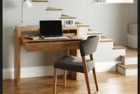 20 Desain Ruang Kerja Minimalis di Rumah Yang Nyaman Rumah
