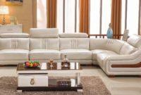 20 Desain Sofa Minimalis Terbaik Tahun 2018 Rumah