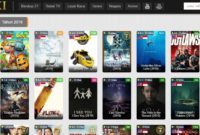 20 Situs Download Film Terbaik Dan Terbaru 2019 Situs