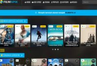 16 Situs Streaming Film Online Terbaik Gratis 2019 Situs