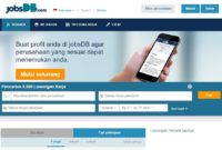10 Situs Lowongan Kerja Terpercaya di Indonesia Situs
