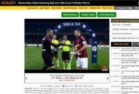 10 Situs Live Streaming Bola Terbaik Kualitas HD Situs