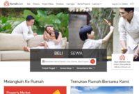 7 Situs Jual Beli Rumah Terbaik & Gratis di Indonesia Situs