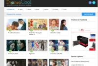 10 Situs Nonton Drama Korea Terbaik Yang Perlu Anda Tahu Situs