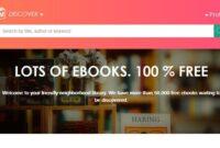 5 Situs Download Ebook Gratis Online 8