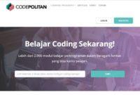 15 Situs Belajar Coding Dasar Hingga Pro Secara Online 35