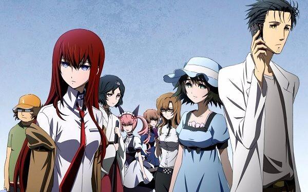 10 Film Anime Terbaik Sepanjang Masa Paling Seru Film
